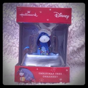 Disney Hallmark Eeyore Ornament